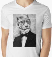 T.J. V-Neck T-Shirt