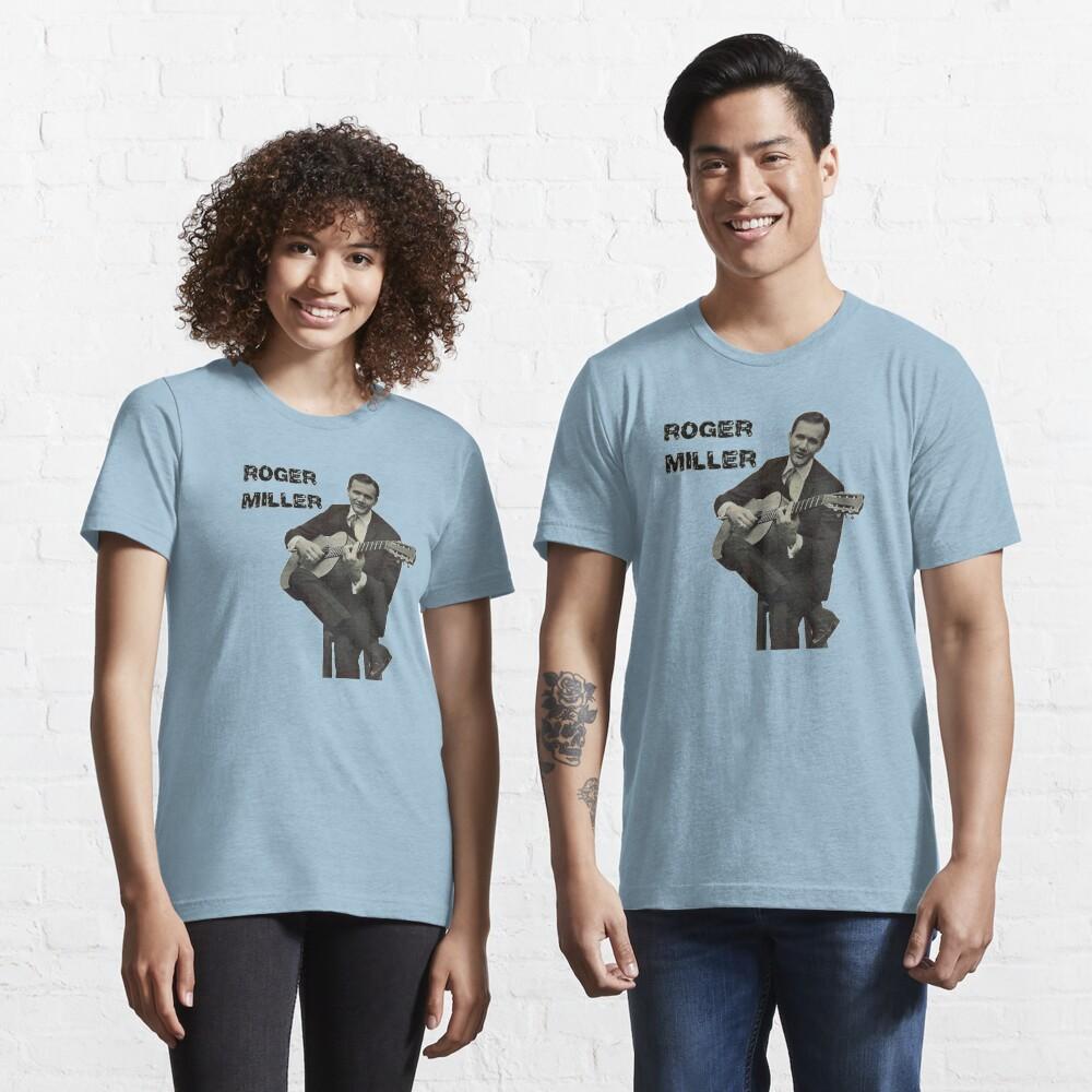Roger Miller Essential T-Shirt
