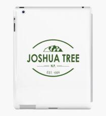 Joshua Tree National Park iPad-Hülle & Klebefolie