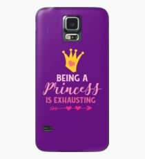 Quotes Being Princess Device Cases | Redbubble