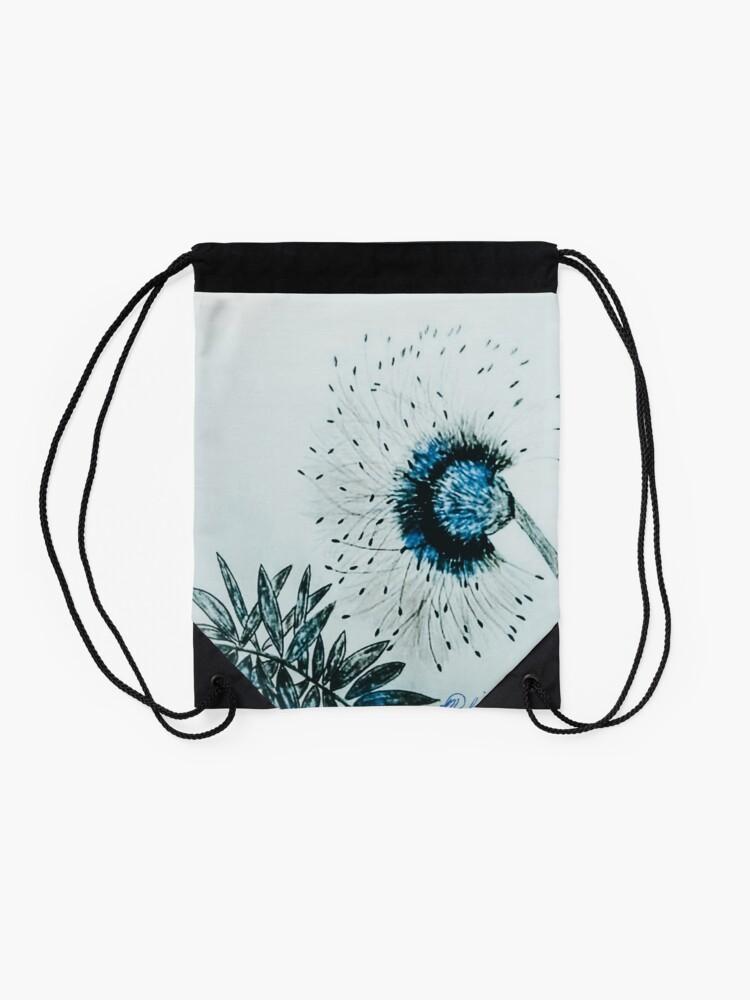 Alternate view of Spring Drawstring Bag