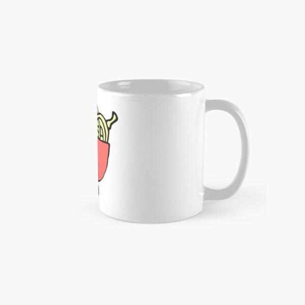 Send Noods Meme Classic Mug