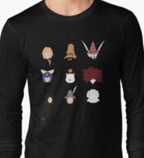 FFIX Party Faces T-Shirt