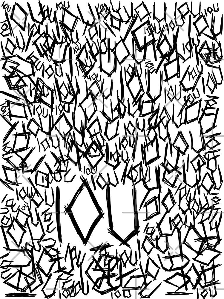 IOU by Brooklynn Greene