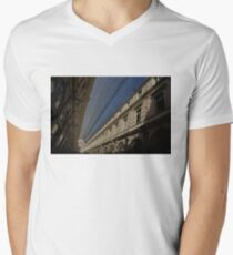 Playing With The Shadows - Brussels, Belgium Royal Galleria T-Shirt