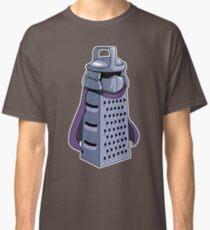 Master Cheese Shredder Classic T-Shirt