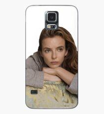 villanelle  Case/Skin for Samsung Galaxy