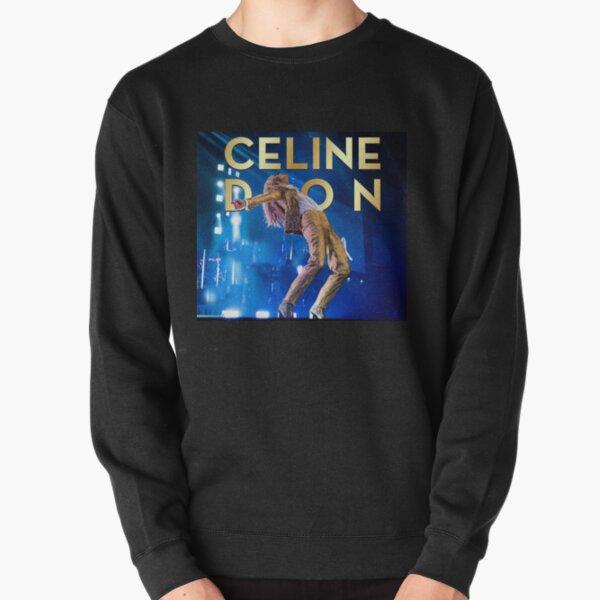 Le Céline Dion TOUR Sweatshirt épais