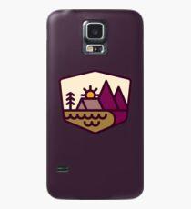 Naturliebhaber Hülle & Skin für Samsung Galaxy