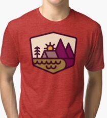Nature Lover Tri-blend T-Shirt