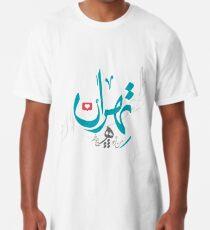 Tehran Long T-Shirt