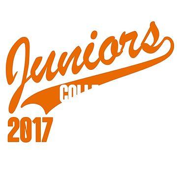 Juniors - Class of 2017 by CCTA