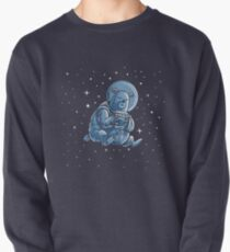 Space Bear Pullover