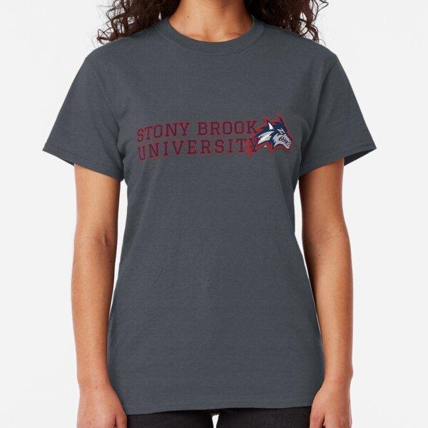 Distressed Stony Brook University Girls Pullover Hoodie School Spirit Sweatshirt  Active Sweatshirts Active