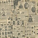 «Periodico antiguo» de alquimista