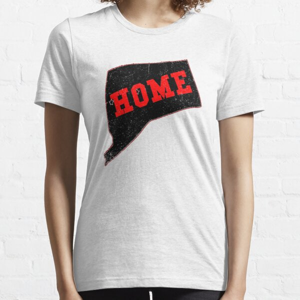 Connecticut product - Home - American Flag Gift Idea Essential T-Shirt