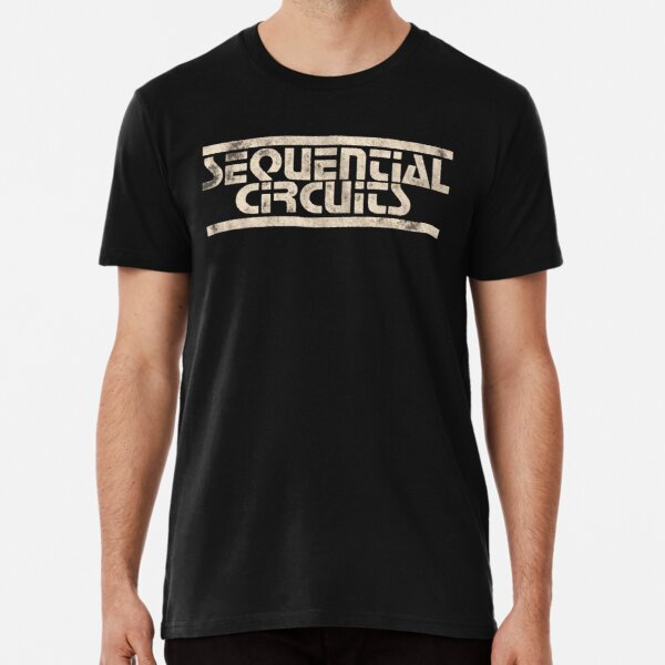 Sequential Circuits Premium T-Shirt