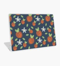 Orange ya glad Laptop Skin