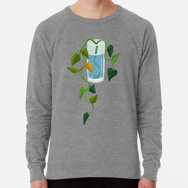 Devil's ivy Lightweight Sweatshirt