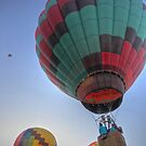 2010 Hot Air Balloon 001 by greg1701