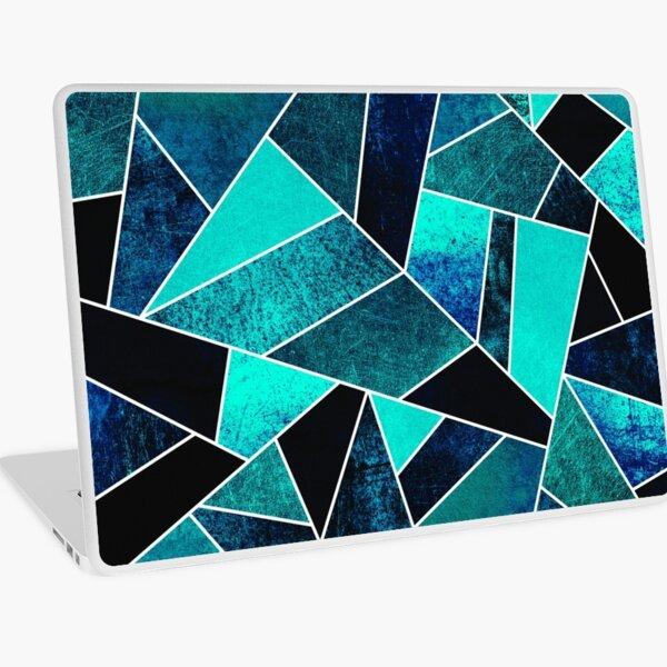 Wild Ocean Laptop Skin