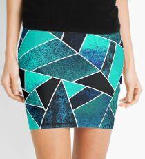 Wild Ocean Mini Skirt