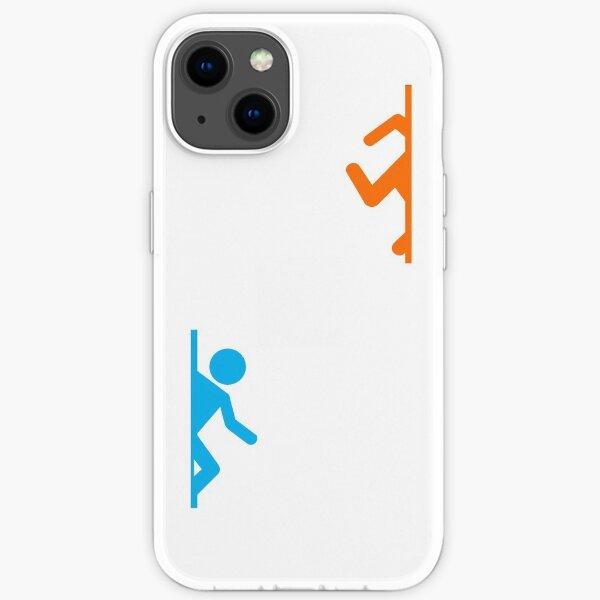 Portal iPhone Soft Case