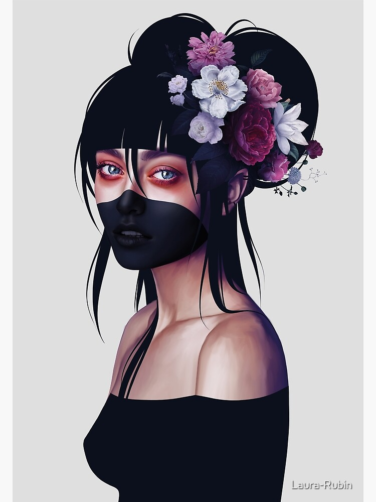Nyx by Laura-Rubin