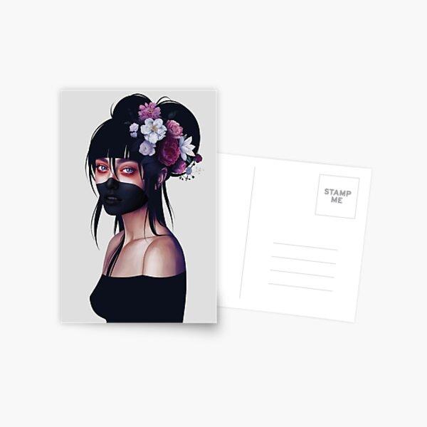 nyx Postal