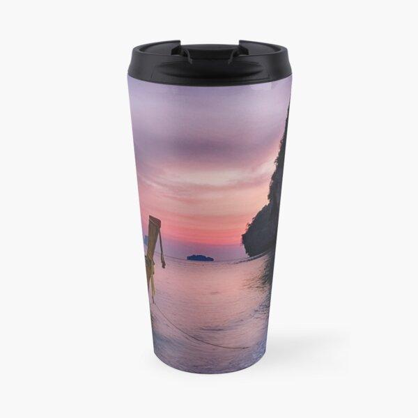 Railay Beach, Krabi Travel Mug