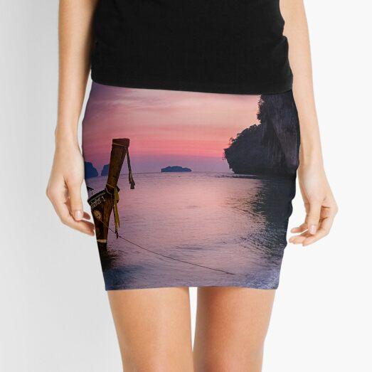 Railay Beach, Krabi Mini Skirt