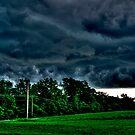 Storm's A Brewin' by Joseph Rieg