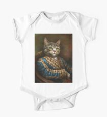 The Hermitage Court Outrunner Cat  Kids Clothes