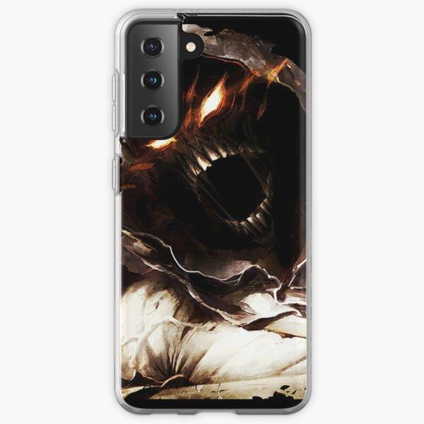 Asylum Samsung Galaxy Soft Case