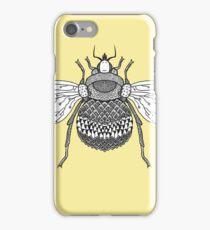 Beelive in Me iPhone Case/Skin
