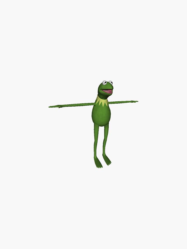 Kermit by Sagitarius-