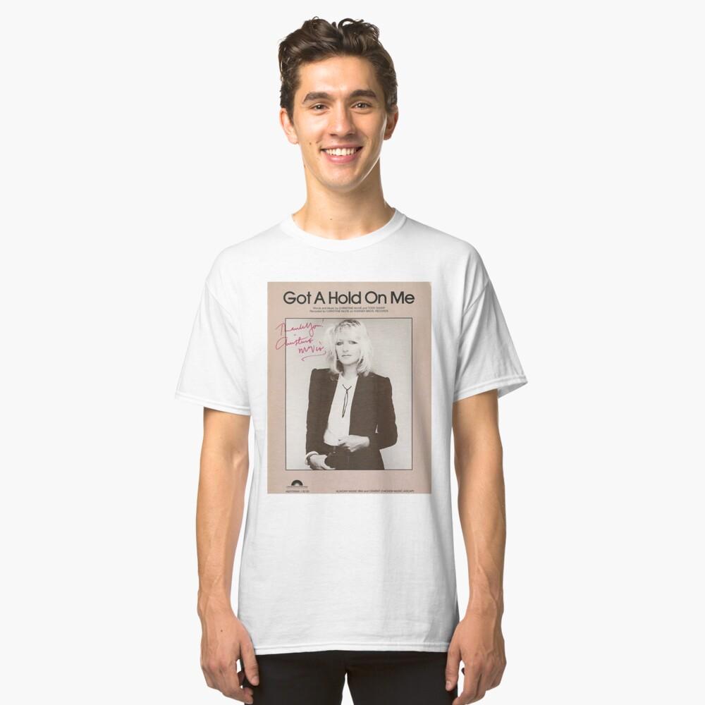 cmt84(12) Classic T-Shirt