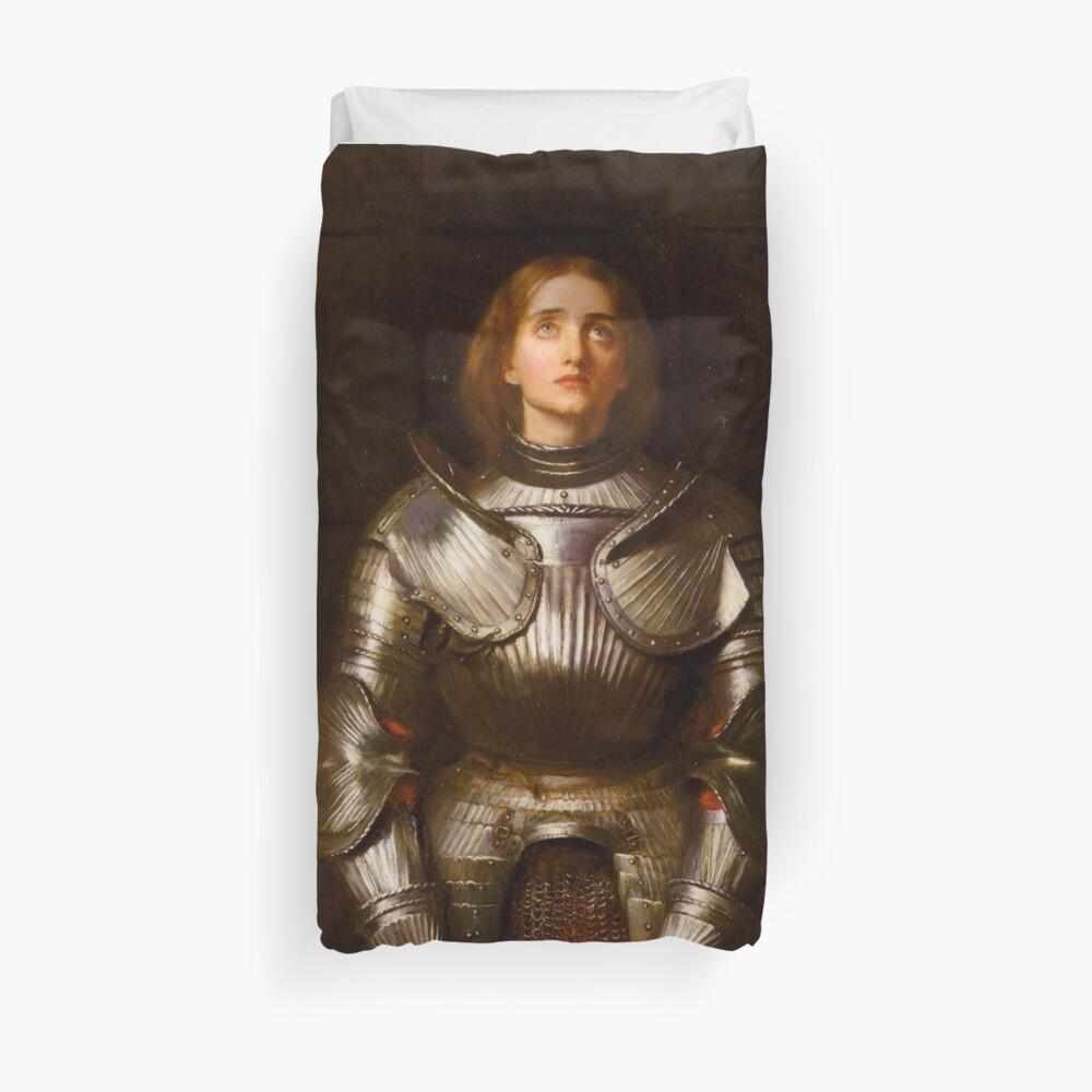 Jeanne d'Arc Bettbezug