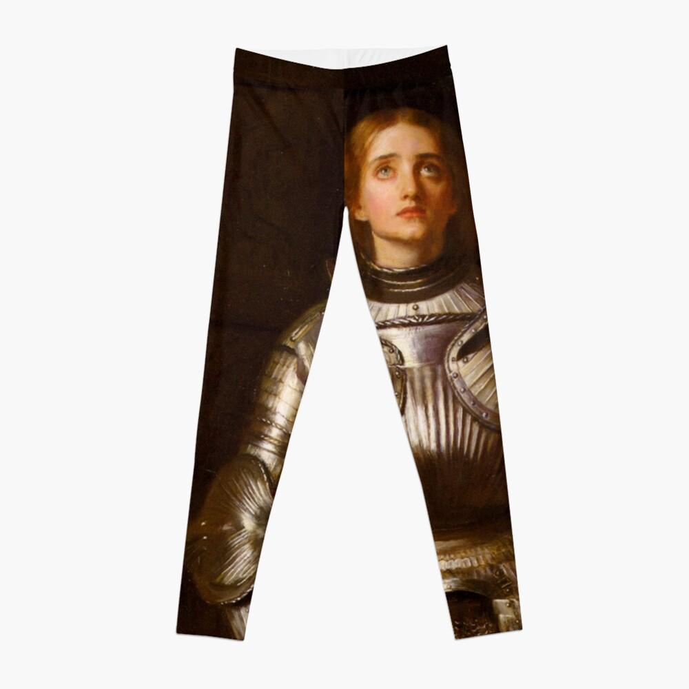 Jeanne d'Arc Leggings