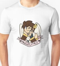Angel Face [Version 1] Unisex T-Shirt
