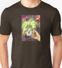 Eldritch In Your Cup Unisex T-Shirt