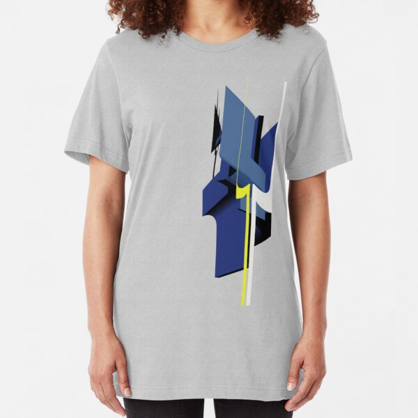 Ae Untilted Slim Fit T-Shirt