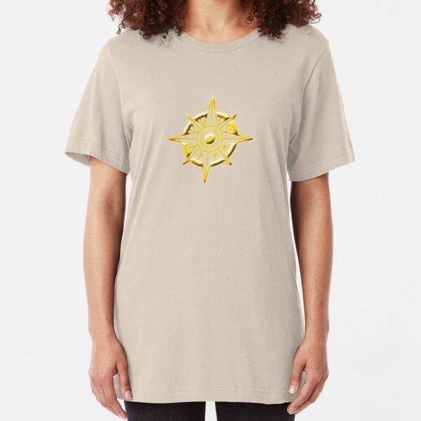 Solar Exalted Slim Fit T-Shirt