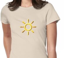 Exalted Solar Caste: Dawn T-Shirt