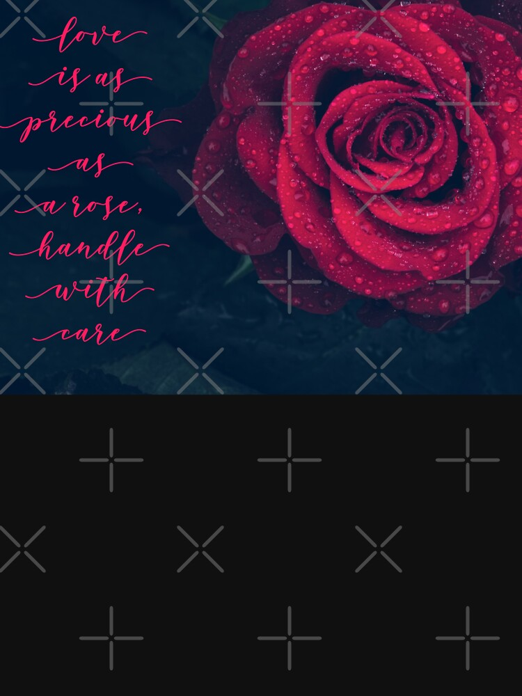 The Rose by maryspeer