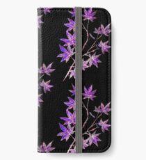 Autumn Magic iPhone Wallet/Case/Skin