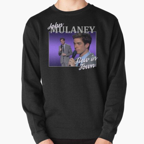 John Mulaney Homage Pullover Sweatshirt