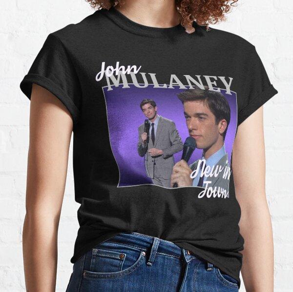 John Mulaney Homage Classic T-Shirt