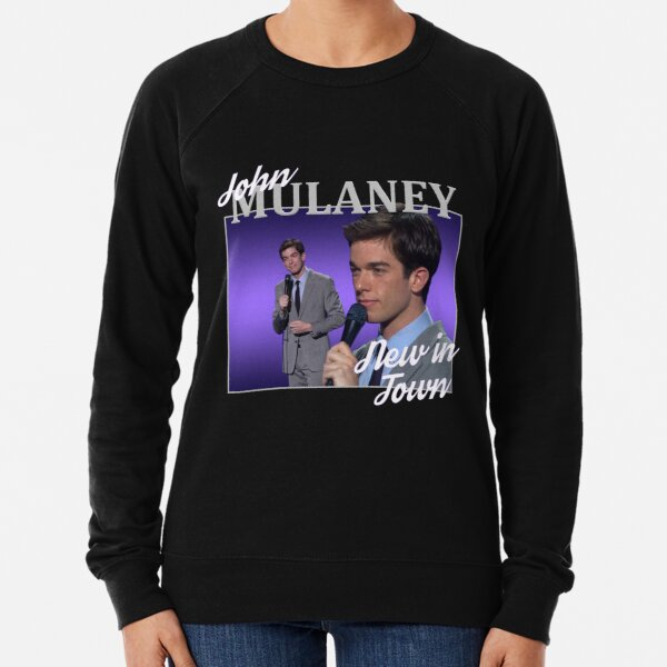 John Mulaney Homage Lightweight Sweatshirt
