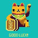 Viel Glück! von louros